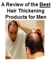Thumbnail image for Best Hair Thickening Products For Men